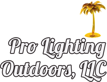 Pro Lighting Outdoors, LLC, Logo